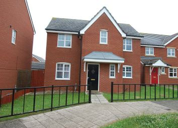 Thumbnail 3 bed detached house to rent in Lindisfarne Avenue, Thornaby, Stockton-On-Tees