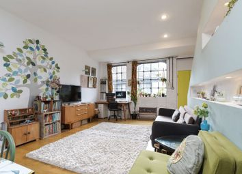 Thumbnail 1 bed flat for sale in Factory Conversion, Cyntra Place, Off Mare Street