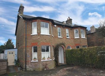 Thumbnail 3 bed semi-detached house for sale in High Road, Bushey Heath, Bushey