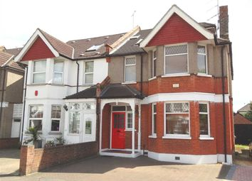 Thumbnail 5 bed semi-detached house for sale in Osterley Avenue, Osterley, Isleworth