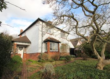 Thumbnail 3 bed detached house for sale in Avenue South, Surbiton, Surrey
