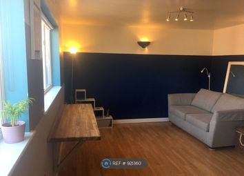 Thumbnail 2 bed flat to rent in Waterloo Road, Bristol