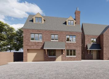 4 bed detached house for sale in Shoulder Of Mutton, Oakthorpe, 7 DE12