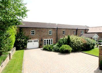 Thumbnail 4 bed semi-detached house for sale in East Street, Kilham, Driffield
