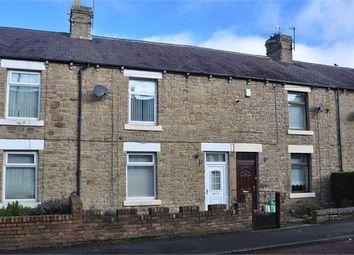 Thumbnail 2 bedroom terraced house to rent in Hawthorn Terrace, Crawcrook, Tyne & Wear.