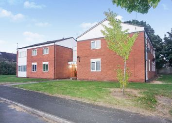 Thumbnail 2 bed flat for sale in Alcombe Grove, Birmingham