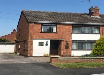 Thumbnail 3 bed semi-detached house to rent in Monks Road, Binley Woods