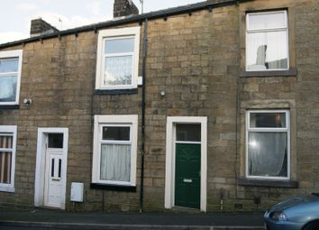Thumbnail 2 bed terraced house for sale in Hawley Street, Colne, Lancashire