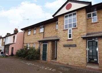 Thumbnail 2 bed flat for sale in Walpole Place, Teddington