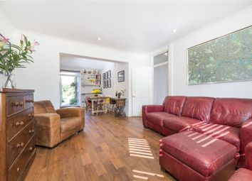 3 bed maisonette for sale in Ashmore Road, London W9