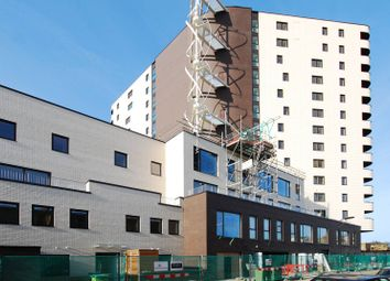 Thumbnail 1 bed flat to rent in Kinetica Apartments, Hackney