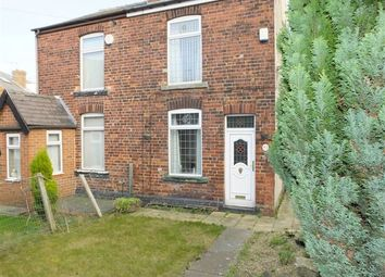 Thumbnail 2 bedroom semi-detached house for sale in Woodhouse Road, Intake, Sheffield
