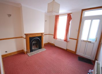 Thumbnail 2 bedroom terraced house to rent in Albany Road, Reading
