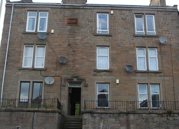 Thumbnail 1 bedroom flat for sale in Main Street, Dundee, Tayside