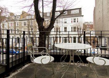 Thumbnail 2 bed flat for sale in Tollard House, 388 Kensington High Street, London
