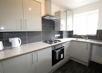Thumbnail 3 bed terraced house for sale in Pen Goch, Flint, Flintshire