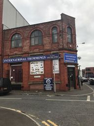 Addington Street, Manchester M4
