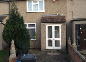 Thumbnail 3 bedroom terraced house to rent in Arden Crescent, Becontree