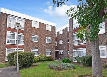 Thumbnail 2 bed flat for sale in Glena Mount, Sutton, Surrey