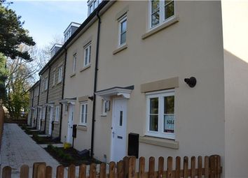 Thumbnail 3 bedroom end terrace house to rent in Seymour Terrace, Frome Road, Radstock, Bath