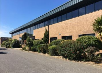 Thumbnail Office to let in Unit 9 The Quadrant, 60 Marlborough Road, Lancing Business Park, Lancing, West Sussex