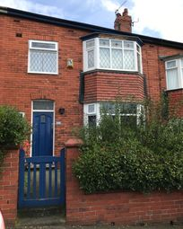 Thumbnail 3 bed terraced house to rent in Wellington Road, Oldham