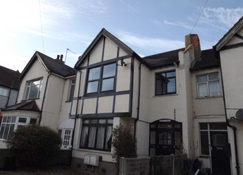 Thumbnail 2 bedroom flat to rent in Tyrrel Drive, Southend On Sea