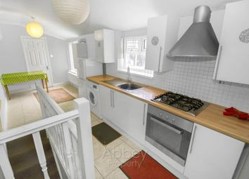 Thumbnail 1 bedroom flat to rent in Stanley Street, Luton