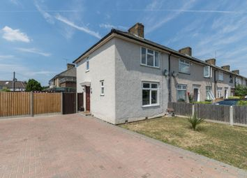 Thumbnail 2 bed property for sale in Rosedale Road, Dagenham