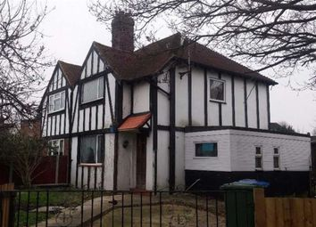 Thumbnail 3 bed semi-detached house for sale in The Vista, Eltham, London