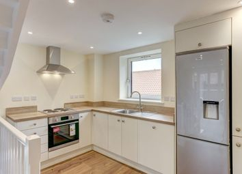 Thumbnail 2 bed maisonette for sale in Newmans, Norwich Street, Fakenham