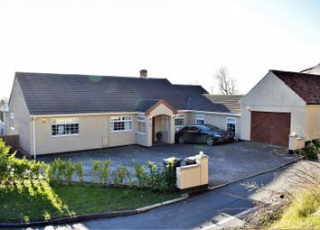 Thumbnail 4 bed bungalow for sale in Church Side, Grasby, Barnetby