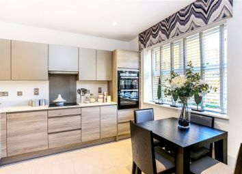 Thumbnail 4 bed detached house for sale in Cottage Walk, Godalming, Surrey