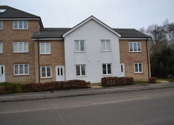 Thumbnail 2 bedroom flat for sale in Grange Road, Gregory Gardens, Northampton