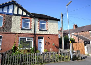 2 bed end terrace house for sale in Hatrell Street, Newcastle-Under-Lyme ST5
