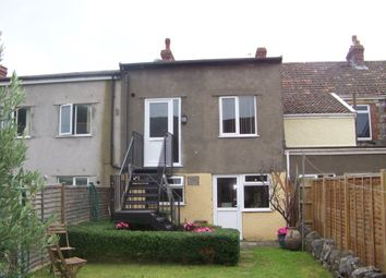 Thumbnail 2 bed flat to rent in Milestone Court, Station Road, St. Georges, Weston-Super-Mare