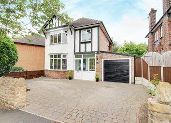 Thumbnail 3 bed detached house for sale in Ennerdale Road, Sherwood Dales, Nottingham