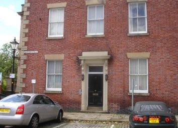 Thumbnail 1 bed flat to rent in Bairstow Street, Preston