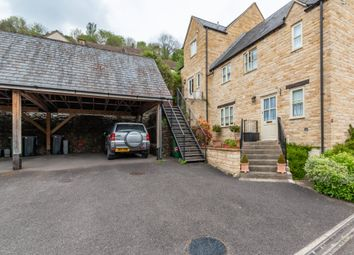 Thumbnail 3 bedroom semi-detached house to rent in Lower Newmarket Road, Nailsworth, Stroud