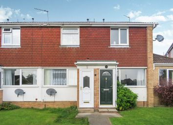 Thumbnail 2 bed terraced house for sale in Cleveland Terrace, Huntington, York