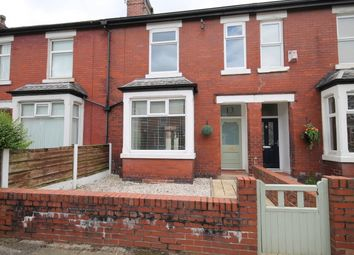 Thumbnail 3 bedroom terraced house to rent in Elleray Road, Salford