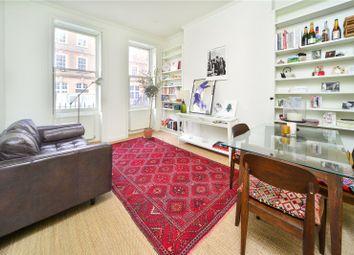 Thumbnail Studio to rent in Tavistock Place, London