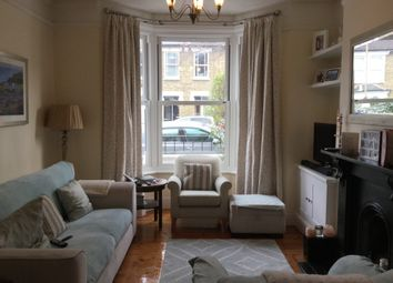 Thumbnail 5 bed terraced house to rent in Dupree Road, London