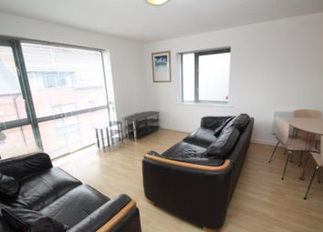 Thumbnail 2 bed flat for sale in Butcher Street, Leeds