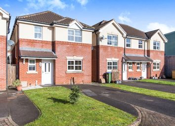 Thumbnail 4 bed detached house for sale in Regency Place, Fareham