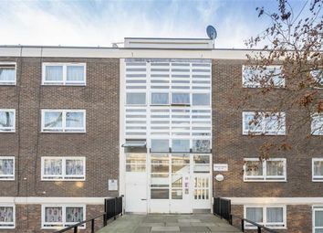 Thumbnail 2 bed flat for sale in Bourne Terrace, London
