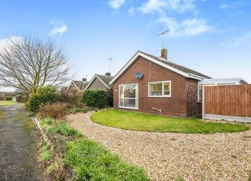 Thumbnail 2 bedroom bungalow for sale in Gillingham, Beccles, Norfolk