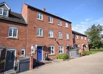 Thumbnail 4 bed mews house to rent in Ealand Street, Rolleston-On-Dove, Burton-On-Trent