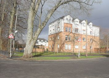 Thumbnail 2 bed flat to rent in 6 Cartbank Grove, Cathcart, Glasgow