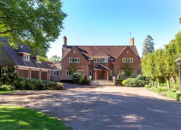 Thumbnail 6 bed detached house to rent in Mill Lane, Hurley, Maidenhead, Berkshire